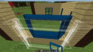 5 урок строительства дома