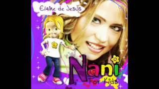 Elaine de Jesus - Soldado de Jesus (Nani For Kids)