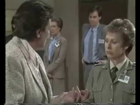 Prisoner Cell Block H - the Final episode 1986 Grundy Television ITV