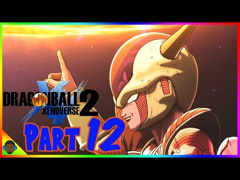 HOW TO GET INTO FRIEZAS SHIP - Dragon Ball Xenoverse 2 - Xbox One Gameplay Part 12   DezFTW