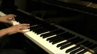 Green Day - 21 Guns [Piano Cover][HQ]