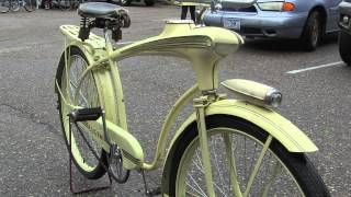 Minnesota Antique & Classic Bicycle Club 2013 Swap Meet and Show