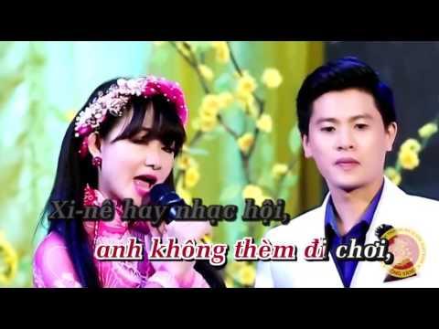 Bài Ca Tết Cho Em ⭐️ H.Phuong mến mời sc
