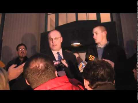 Jury reaches verdict in Shenandoah trial