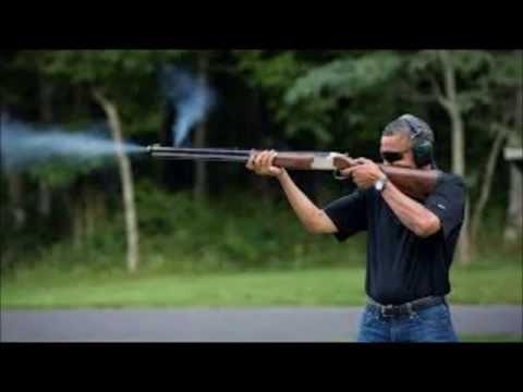 Gun Control Debate: Put It On Blast! - IJS Radio #1