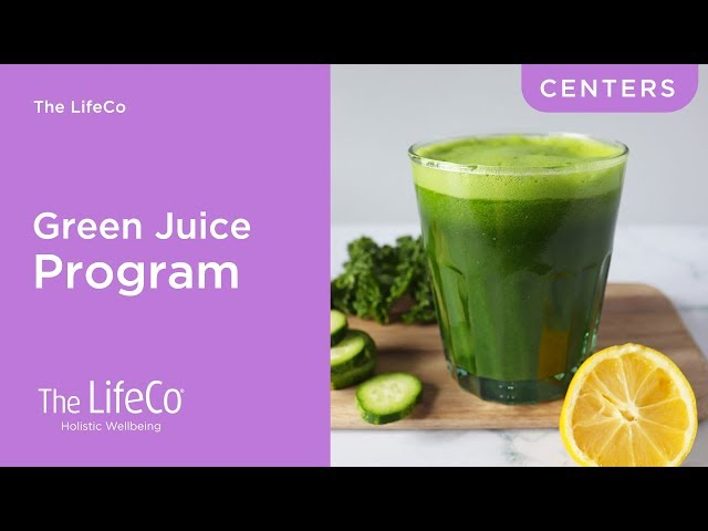 Green Juice And Diabetes Treatment Program