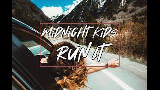 ?청춘의 한복판으로 Midnight Kids - Run It (lyrics) 팝송 한글 번역 가사 해석 by Journey youtube 저니