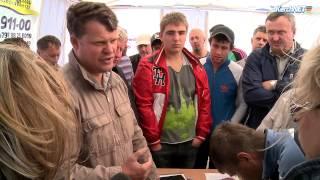 Керченская переправа начинает продужу электронных билетов