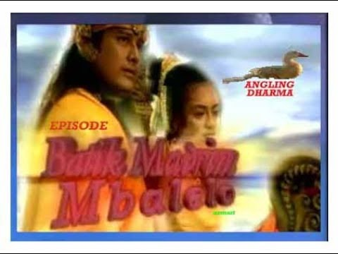 Angling Dharma Episode 2 'Batik Madrin Mbalelo