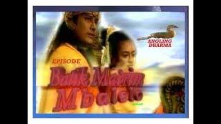 "Angling Dharma Episode 2 'Batik Madrin Mbalelo"""