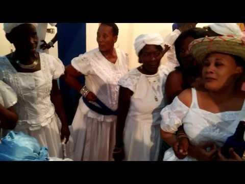 Dance kouzin Kay mambo Rosie 2017