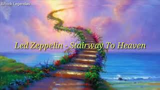 Led Zeppelin - Stairway to Heaven  [Legendado/Tradução PT-BR]