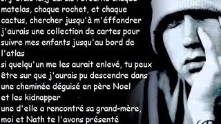Download Video Eminem ft. Nate Ruess - Headlights , traduction française MP3 3GP MP4