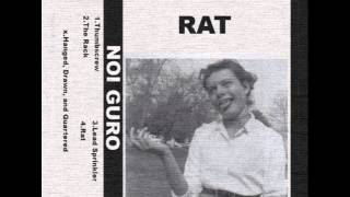 Noi Guro - Thumbscrew