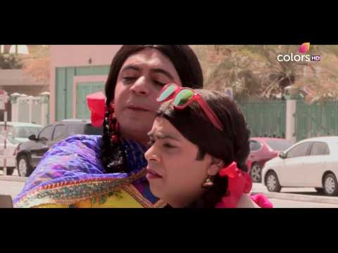 Comedy Nights with Kapil - Shorts 18