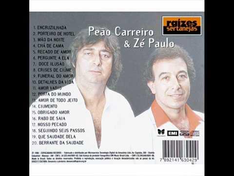 Peao Carreiro e Zé Paulo - Mão da Noite mp3 baixar