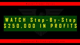 WATCH US MAKE OVER $250,000 DOLLARS PROFITS! IN FOREX PROFITS!  Step-By-Step! Forex Octave Works!
