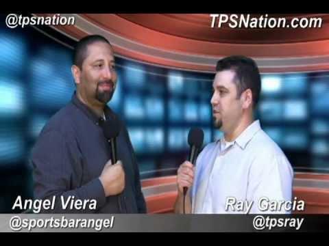 TPSRadio.net's Angel puts on his GM hat and talks RGIII
