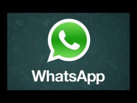 Whatsapp ıslık mesaj sesi