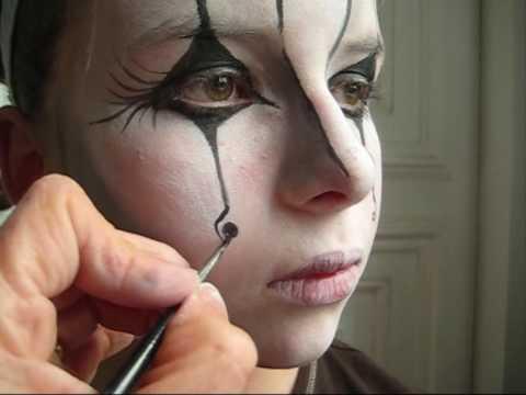 maquillage sur Pinterest Maquillage Haute Couture, Yeux Charbonneux et Wet