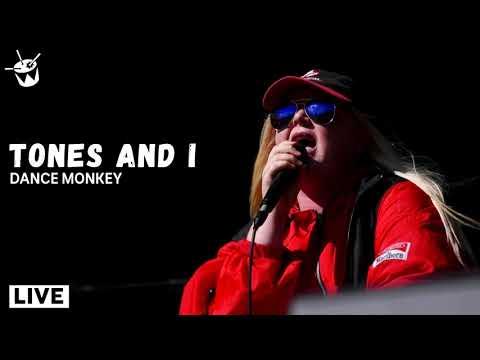 Tones And I - Dance Monkey 1 Hour