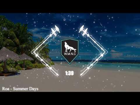 roa---summer-days-[wolf-music-no-copyright]