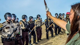 Standing Rock's Last Stand