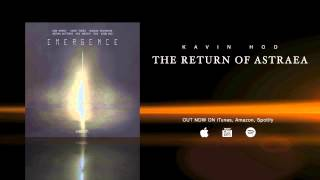 Kavin Hoo - The Return of Astraea