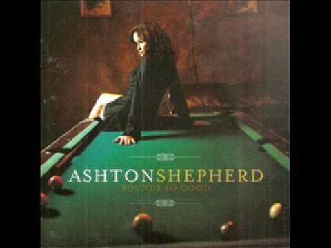 Ashton Shepherd ~ Regular Joe