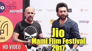 Vishal & Shekhar At Jio Mami Film Festival 2017 | 19th Mami Film Festival