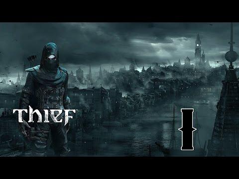 THIEF - LOS MONJES - EP1