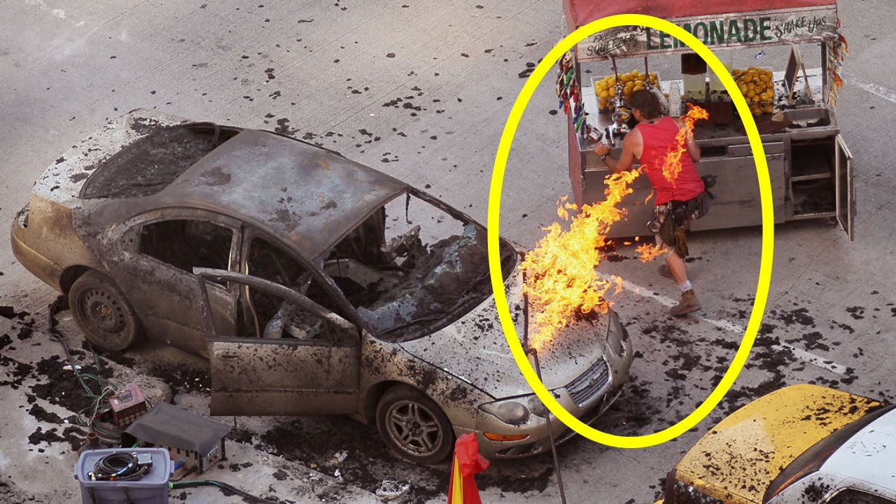 7 fatal accidents on movie sets youtube