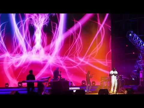 【Strawberry Alice】Akon - freedom, Shanghai Mercedes Benz Arena , 08/11/2016.