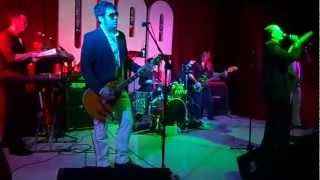 Electric Six - We Were Witchy Witchy White Women live 10/12/12