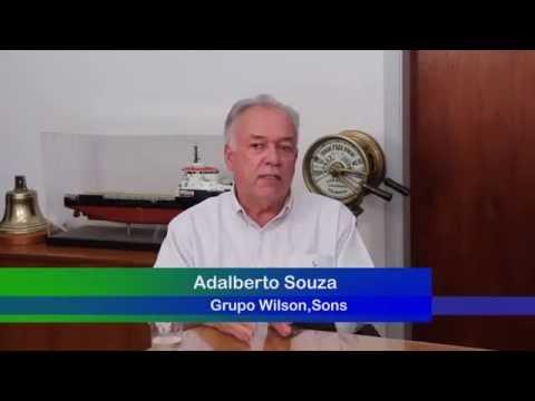 Programa Canal Indústria Brasil - Wilson Sons Estaleiros