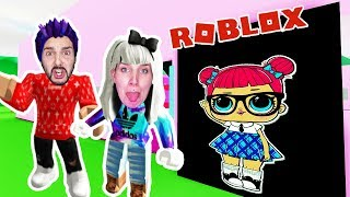Roblox: OUR OWN L.O.L. SURPRISE FABRIK IN ROBLOX! BUILD YOUR OWN DOLLS? LOL Surprise Tycoon