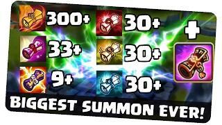 SUMMONING SESSION DELUXE xD || Summoners war [German/Deutsch iOS Android APP]