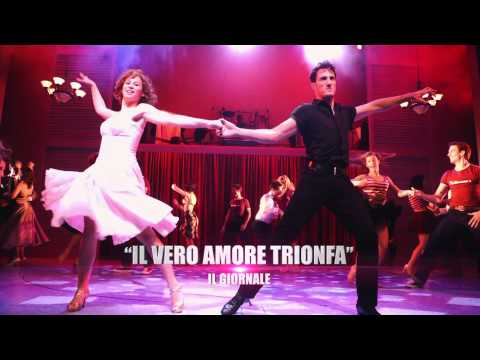 Dirty Dancing il Musical - Trailer
