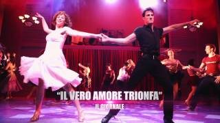 """Dirty Dancing il Musical - Trailer """"Tour 2015"""""""
