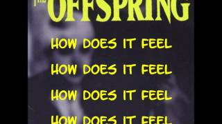 The Offspring - Elders + Lyrics