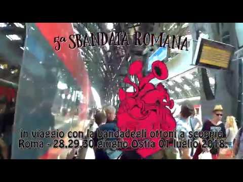 Sbandata Romana 2018