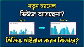 How To Viral Video On Youtube 2020 Bangla | ইউটিউব ভিডিও ভাইরাল করুন