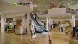 Oak Furniture Land | Autumn Event Tv Advert