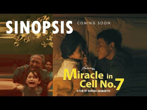 MIRACLE IN CELL NO 7 VERSI INDONESIA | SINOPSIS - YouTube