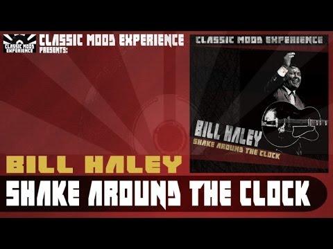 Bill Haley - Crazy, Man, Crazy (1953)