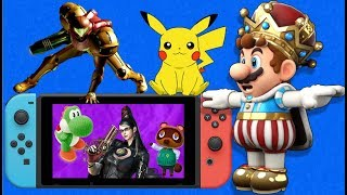 Why Nintendo Switch Will Rule 2019 More Than Ever!