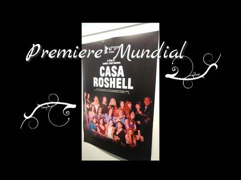 Premiere mundial de Casa Roshell en el Berlinale 2017