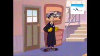 Intro Tv: Gadget y los Gadgetinis Español Latino Serie 2002 Serie Temporada 2