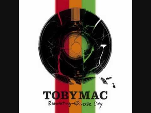 TobyMac - Diverse City (Club-A-Dubb Remix)