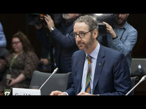 Gerald Butts helping Liberals with election campaign: source